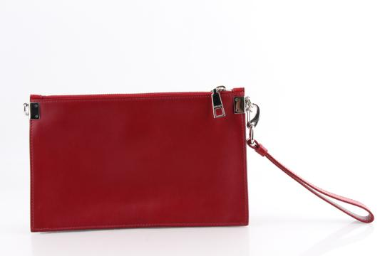 Versace red Clutch Image 1