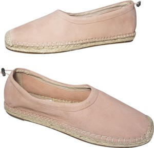 Eileen Fisher creme toffee Flats