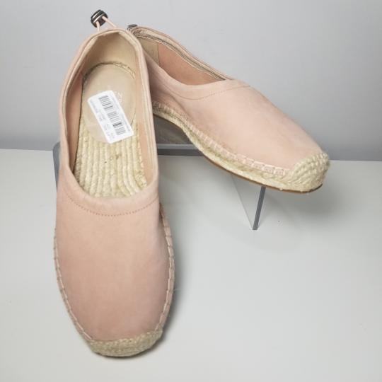 Eileen Fisher creme toffee Flats Image 2