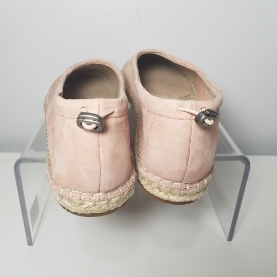 Eileen Fisher creme toffee Flats Image 4