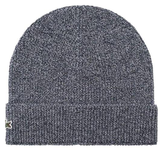 Preload https://img-static.tradesy.com/item/24812966/lacoste-blue-men-s-rb3502-turned-edge-ribbed-wool-beanie-h-hat-0-1-540-540.jpg