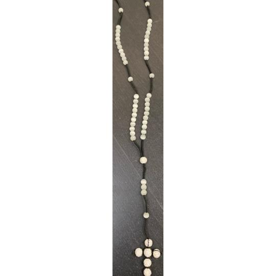 Other cross bead necklaces Image 1
