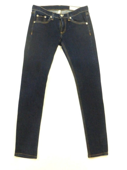 Rag & Bone Capri/Cropped Denim Image 6