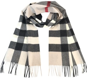 adbfe587a77 Burberry Stone Check The Large Classic Cashmere In Giant Scarf Wrap
