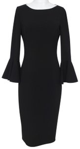 Michael Kors Collection Designer Long Sleeve Dress