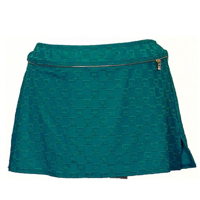Preload https://img-static.tradesy.com/item/24813307/st-john-teal-green-gold-accent-logo-swimsuit-skirt-xs-cover-upsarong-size-2-xs-0-0-650-650.jpg