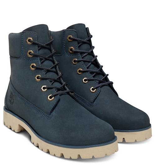 Preload https://img-static.tradesy.com/item/24813330/timberland-navy-heritage-lite-6inch-bootsbooties-size-us-85-regular-m-b-0-0-540-540.jpg