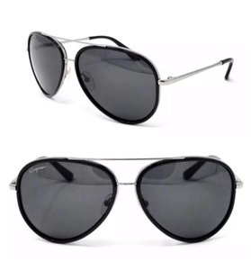 d08ce2b59f8 Quay Black Vivienne Large Aviator - Free 3 Day Shipping - Oversized ...