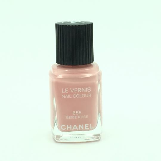 Chanel Chanel Le Vernis Assorted Nail Polishes Lot of 6 Image 1