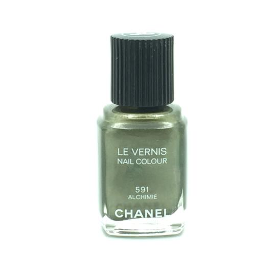 Chanel Chanel Le Vernis Assorted Nail Polishes Lot of 6 Image 2