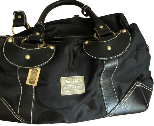 Preload https://img-static.tradesy.com/item/24813369/coach-ashley-good-condition-only-flaw-is-zipper-needs-repair-or-replacement-patent-leather-trim-with-0-1-540-540.jpg