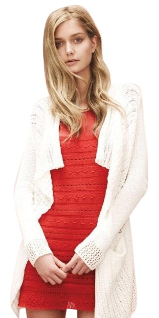 Preload https://img-static.tradesy.com/item/24813419/anthropologie-ivory-several-stitches-angel-of-the-north-cardigan-size-6-s-0-1-650-650.jpg