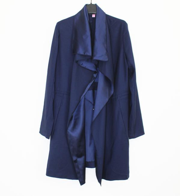 Lilly Pulitzer Trench Coat Image 5