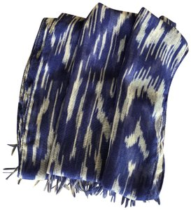 J.Crew Patterned Scarf