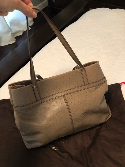Kate Spade Satchel in taupe Image 3