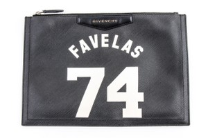 Givenchy Givenchy Favelas 74 Pouch