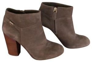 Tory Burch taupe Boots
