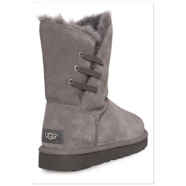 Item - Grey Constantine Boots/Booties Size US 5 Regular (M, B)