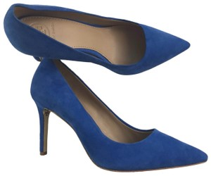 Tory Burch jelly blue Pumps