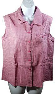 Woolrich Button Down Shirt Pink
