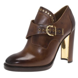 fb7d72f1a69 Salvatore Ferragamo Boots   Booties - Up to 90% off at Tradesy