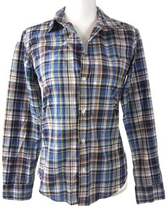 Frank & Eileen Button Down Shirt Plaid