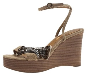 6477aa51fb3 Chloé Wedges on Sale - Up to 70% off at Tradesy