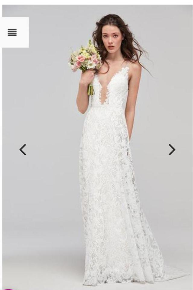 2eee88fa826 Willowby by Watters Virgo 50700 Lace ALine Wedding Dress