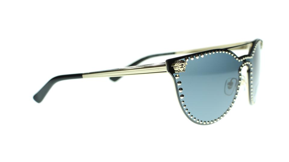 fb4867e911752 Versace Versace Cat Eye Sunglasses Image 5. 123456
