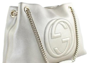 1e40173ff488 Gold Gucci Hobo Bags - Up to 90% off at Tradesy