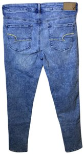 American Eagle Outfitters Skinny Jeans-Acid