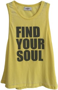 SoulCycle SoulCycle Mantra Tank Top