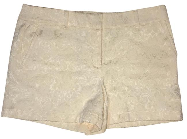 Item - Buttery Yellow Shorts Size 6 (S, 28)