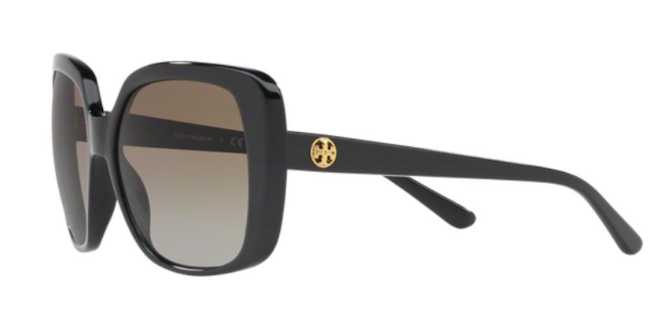 0c0f1ac594b Tory Burch Large Square Style - Free 3 Day Shipping TY 7112 137713 Oversized.  123456789101112