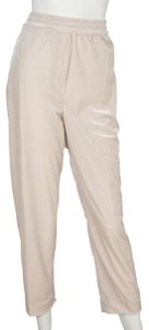 Brunello Cucinelli Relaxed Pants blush