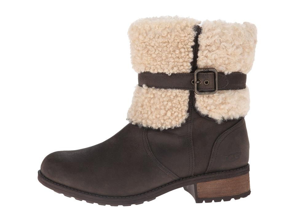 6fac493c21e UGG Australia Lodge Leather Blayre I I Winter Boots/Booties Size US 6.5  Regular (M, B) 28% off retail