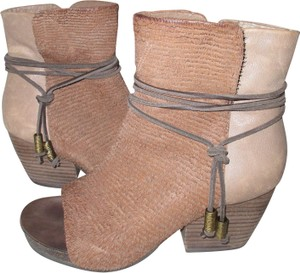 OTBT Leather STONE Boots