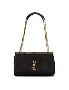 b510dad4272a Added to Shopping Bag. Saint Laurent Ysl Medium Jamie Shoulder Bag. Saint  Laurent Jamie Monogram Medium Leather ...