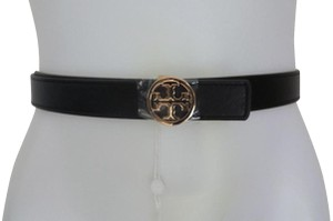 Tory Burch New with Tag Reversible Logo Belt