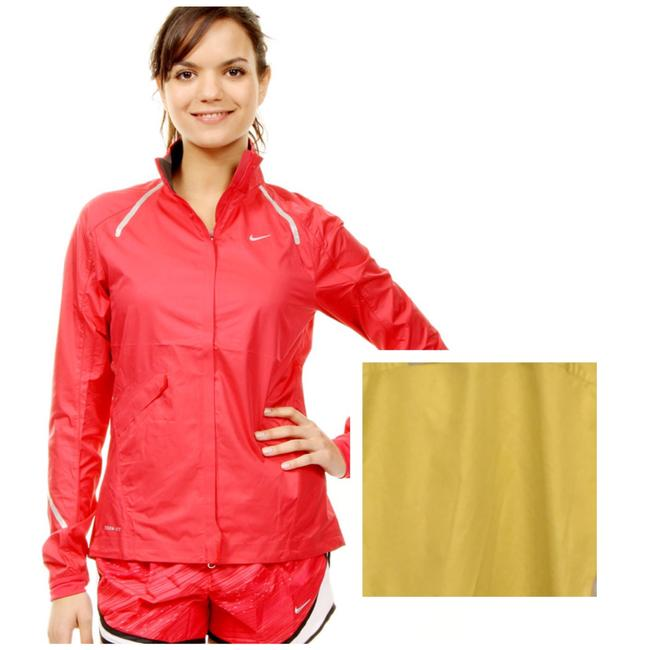 Item - Yellow Storm Fly Activewear Outerwear Size 12 (L)