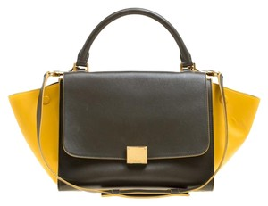 545700f9330 Yellow Céline Bags - Up to 90% off at Tradesy