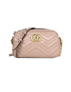 ade9244171e3 Lambskin Leather Gucci Cross Body Bags - Over 70% off at Tradesy
