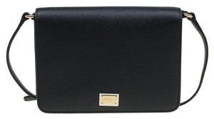 Dolce Gabbana Cross Body Bags - Up to 90% off at Tradesy b4863d3fcc48e