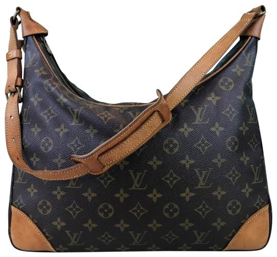 Preload https://img-static.tradesy.com/item/24824839/louis-vuitton-monogram-bolougne-brown-coated-canvas-shoulder-bag-0-1-540-540.jpg