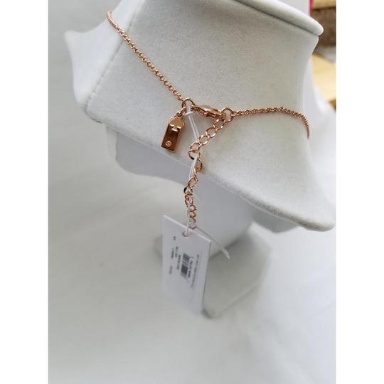 Kate Spade 098686607040 New York Flamingo Rose Gold Plated Necklace Image 2