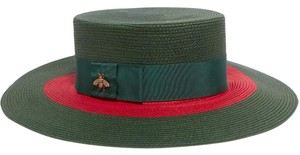 Gucci Brand New - Gucci Papier Wide Brimmed Hat - Size Medium 57d40c7e1723