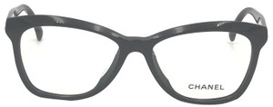 Chanel Square Eyeglasses 3353-A c. 501