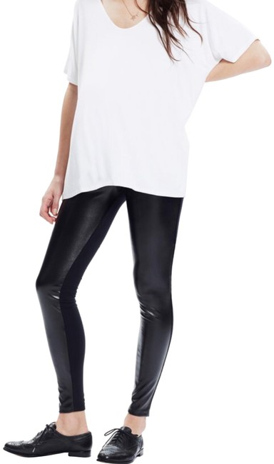 Item - Black The Night Out Maternity Bottoms Size OS (one size)