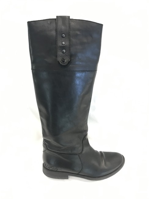 Item - Black Boots/Booties Size EU 35 (Approx. US 5) Regular (M, B)
