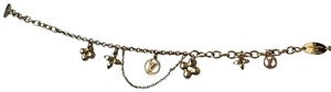Louis Vuitton Louis Vuitton gold Blooming bangle bracelet